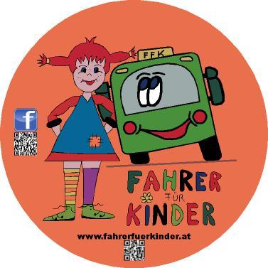 Logo Fahrer für Kinder R1