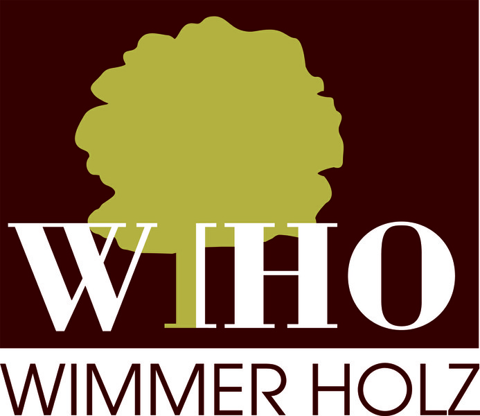 Logo Wimmer Holz