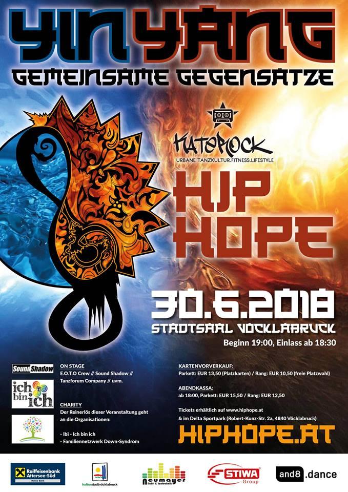 Hip Hop(e)